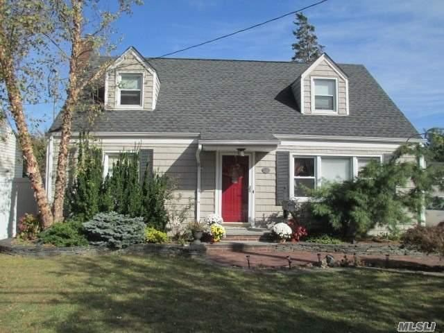 29 Center Street, Hicksville, NY 11801 - MLS#: 3262103