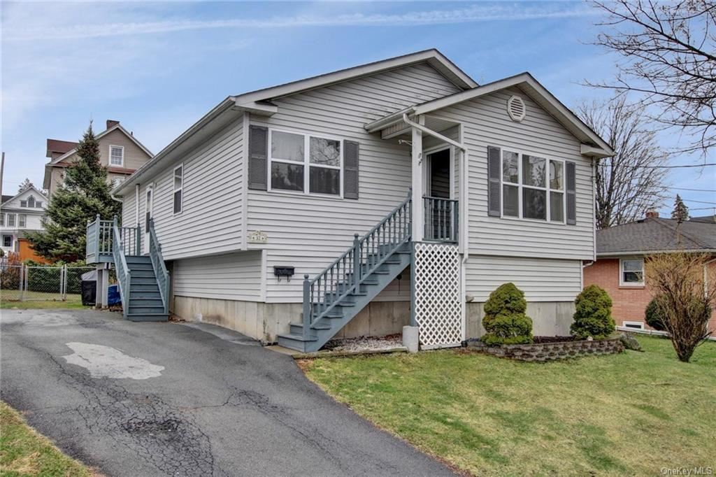Photo of 37 Commonwealth Avenue, Middletown, Ny 10940 (MLS # H6027103)