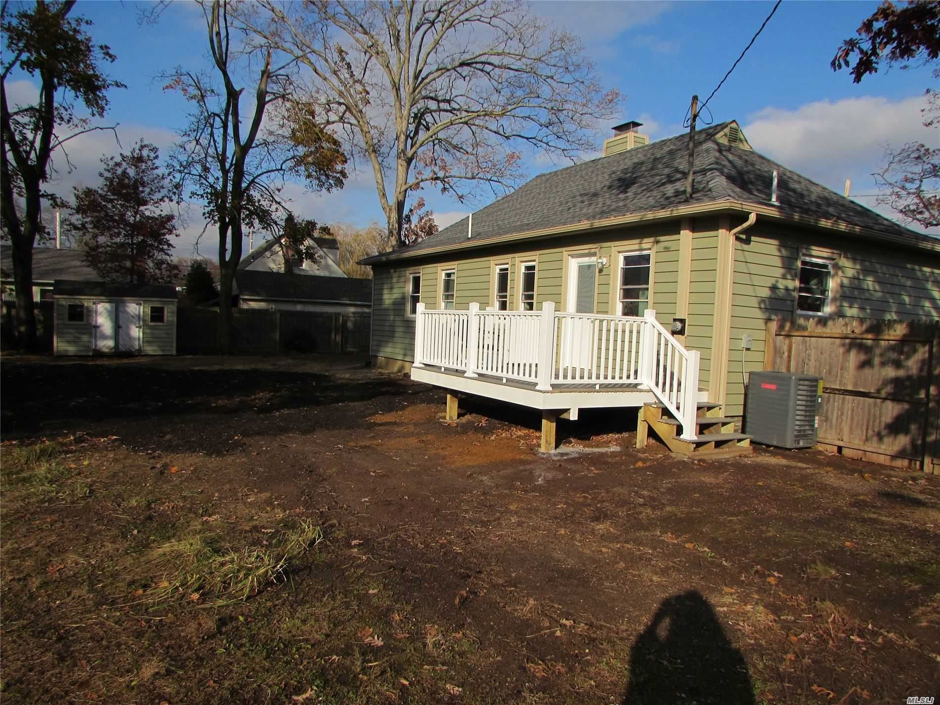 50 Avenue A, West Babylon, NY 11704 - MLS#: 3181104