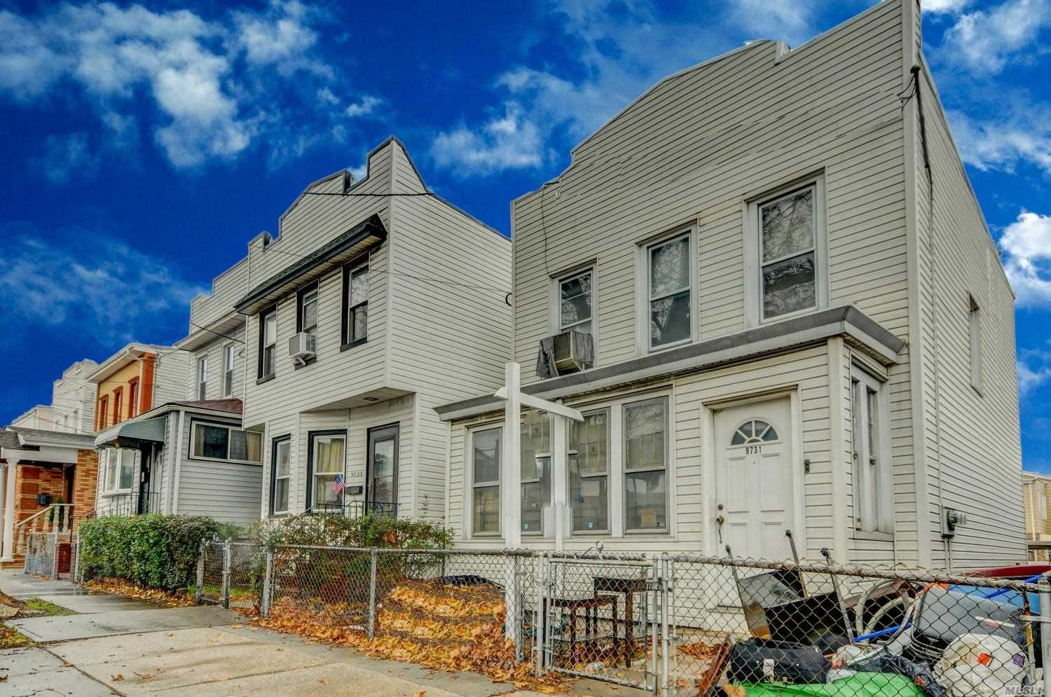 97-31 87th Street, Ozone Park, NY 11416 - MLS#: 3182104