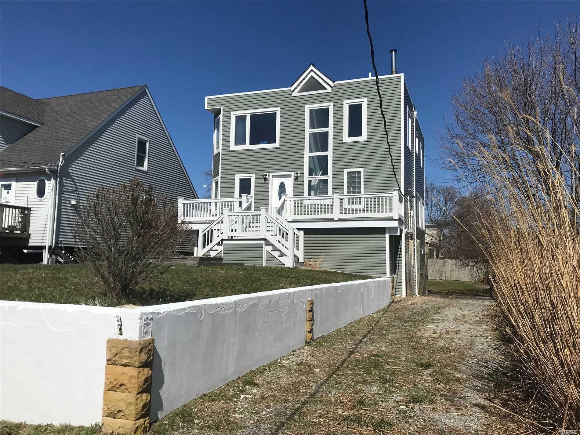 3 Shore Drive, Mastic Beach, NY 11951 - MLS#: 3204105