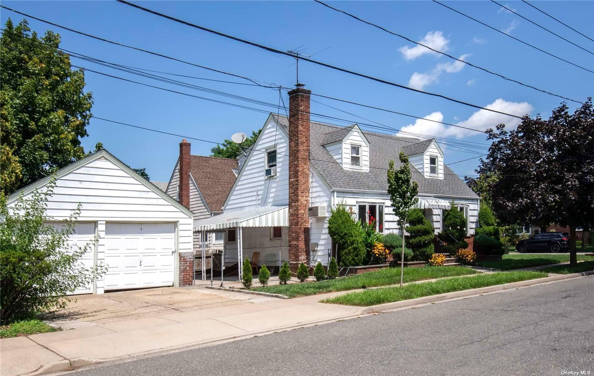65 Webster Street, Floral Park, NY 11001 - MLS#: 3334105