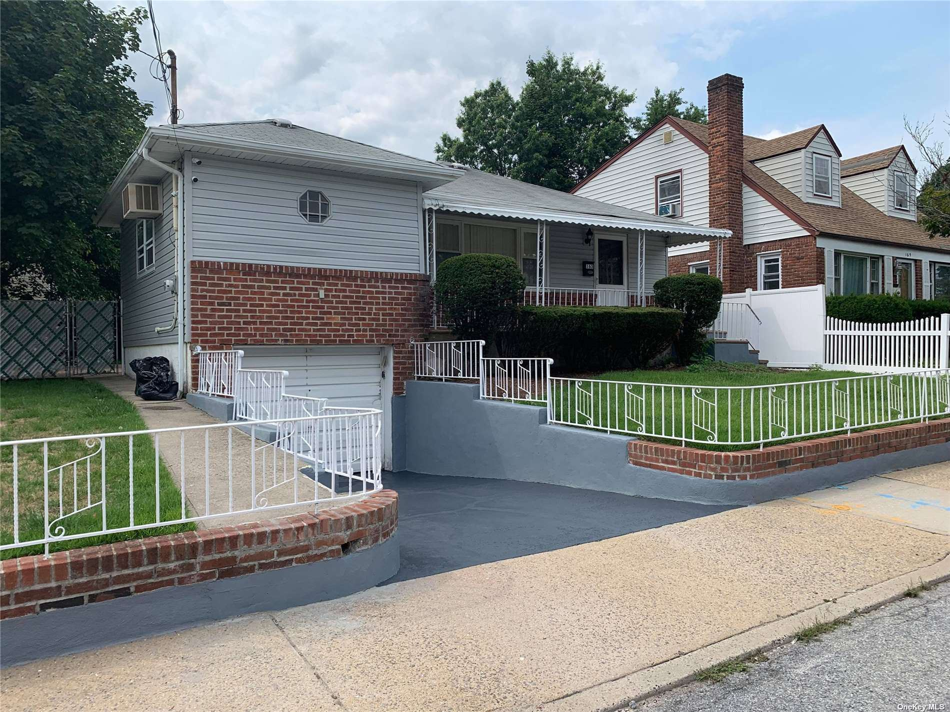 163 Herbert Avenue, Elmont, NY 11003 - MLS#: 3336105