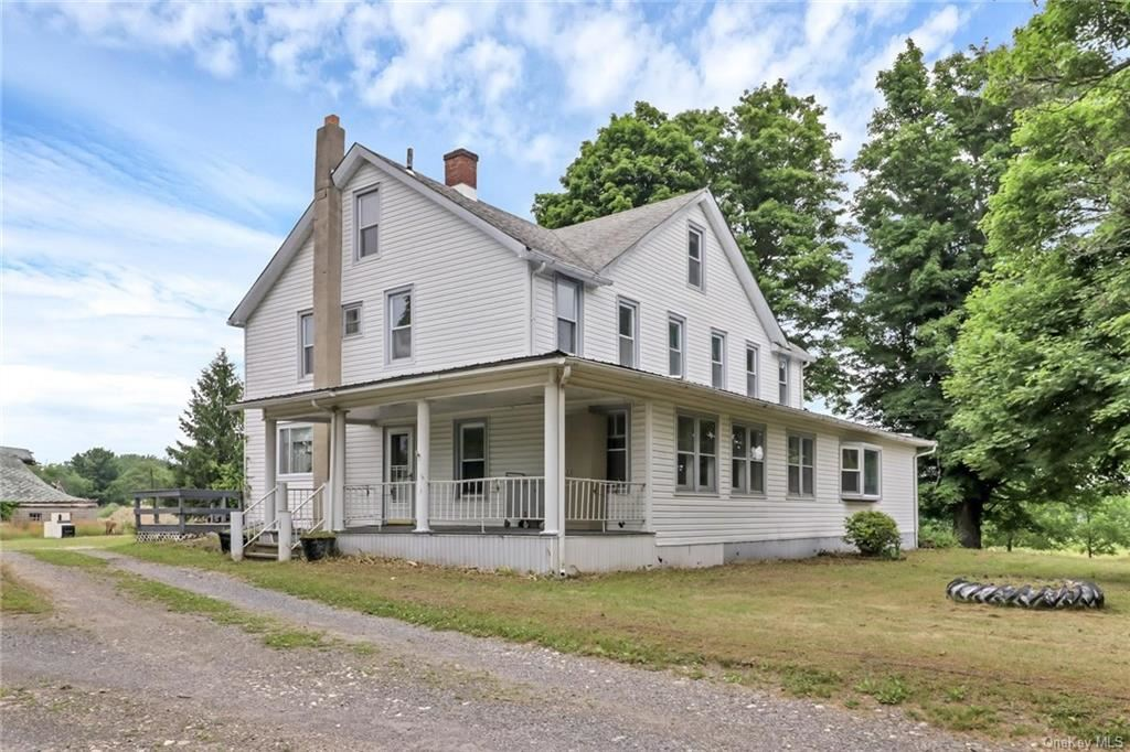 Photo of 411 Lybolt Road, Middletown, NY 10941 (MLS # H6051105)