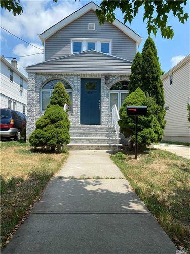 Photo of 89-59 N 218 Street, Queens Village, NY 11427 (MLS # 3231107)