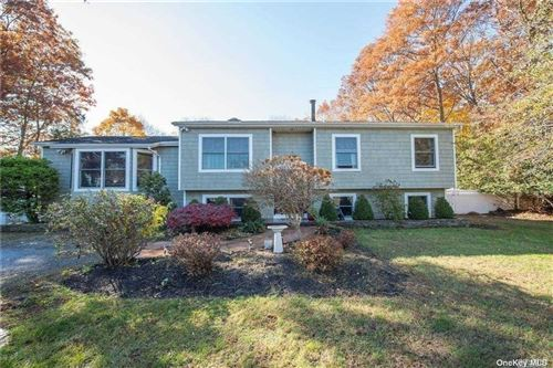 Photo of 84 Miller Place Middle Island Road, Mt. Sinai, NY 11766 (MLS # 3340107)