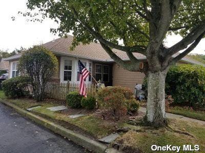Photo of 1 Theodore Drive #1, Coram, NY 11727 (MLS # 3355107)