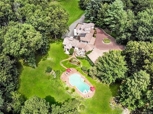 Photo of 327 Haines Road, Bedford Hills, NY 10507 (MLS # H6052107)