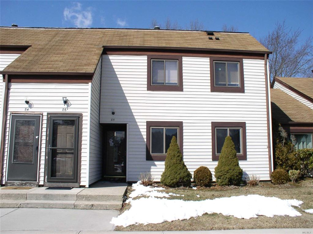 85 Gauguin Court #85, Middle Island, NY 11953 - MLS#: 3107107
