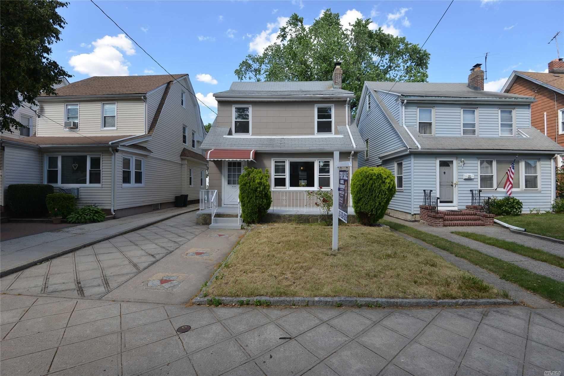 92-35 218 Street, Queens Village, NY 11428 - MLS#: 3225107