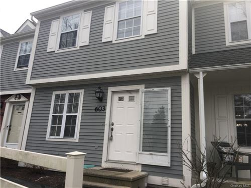 Photo of 603 Twin Brook Court, Brewster, NY 10512 (MLS # H6105108)