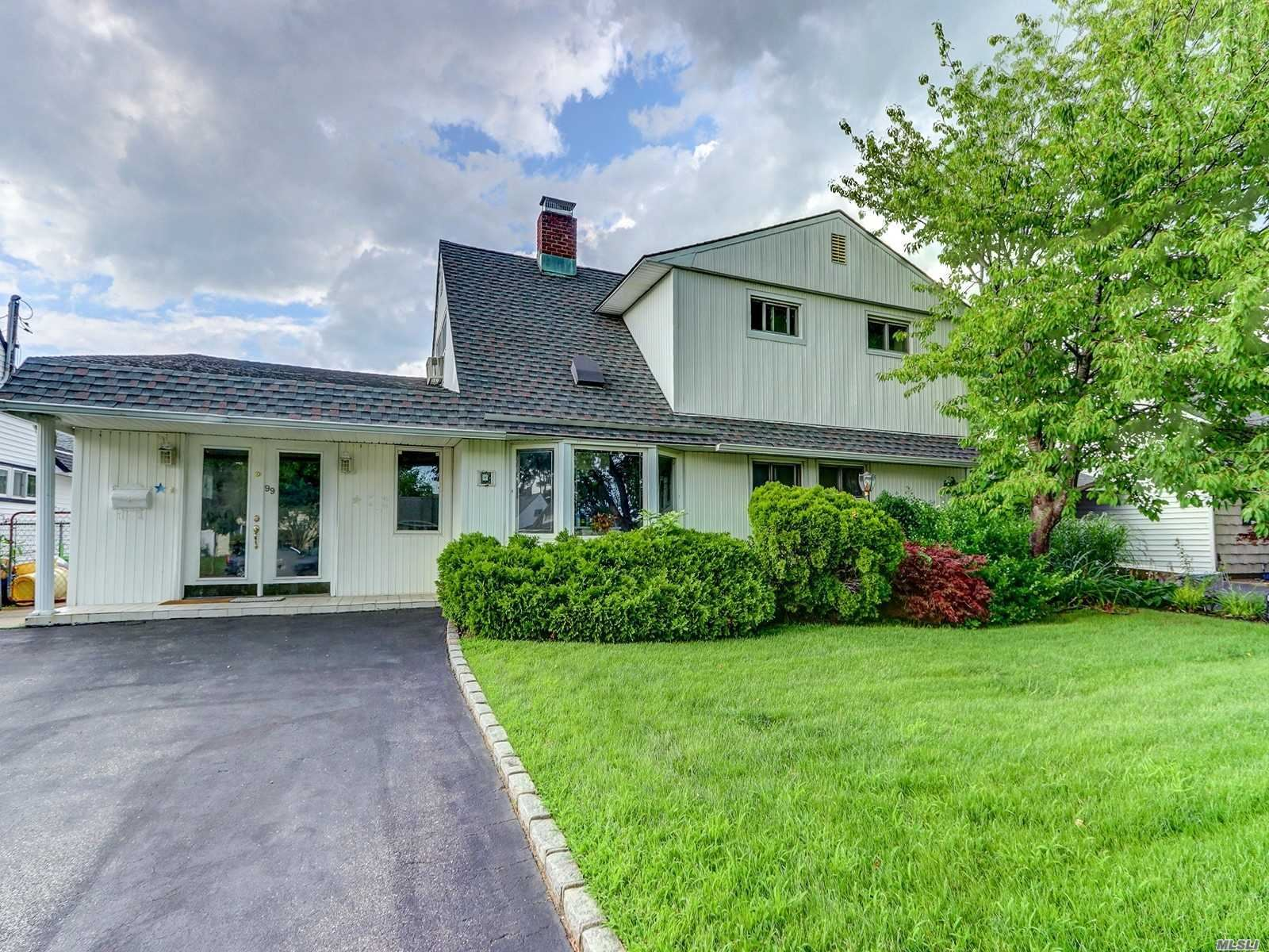 99 Spindle Road, Hicksville, NY 11801 - MLS#: 3236108
