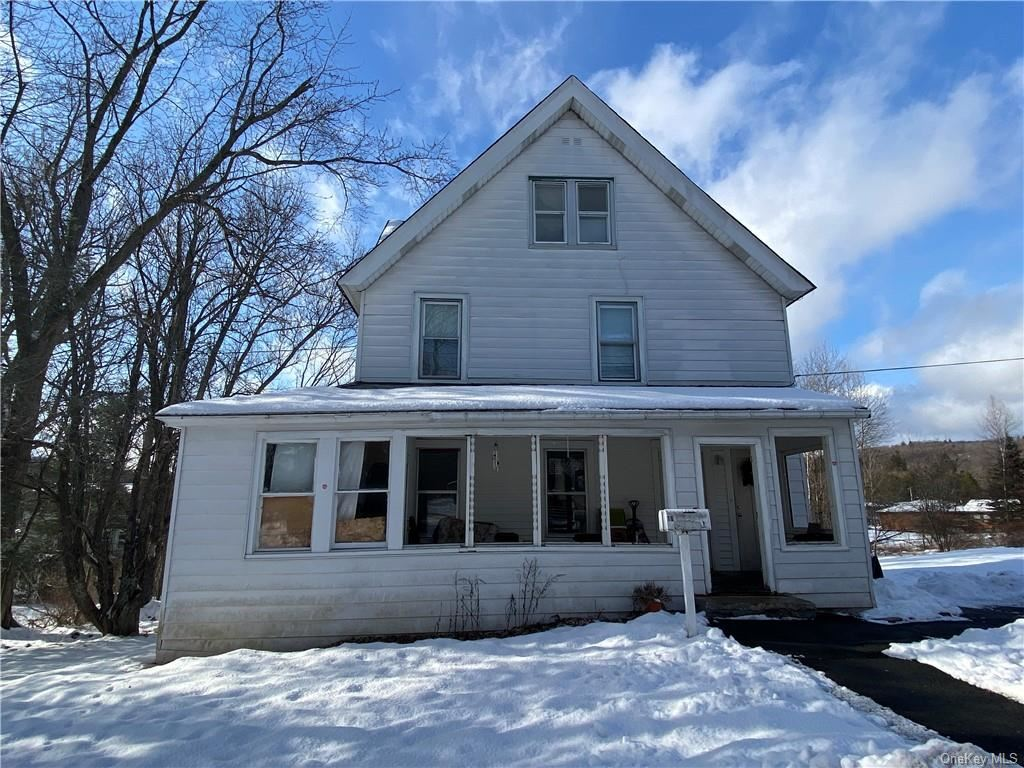 Photo for 16 Willey Avenue, Liberty, NY 12754 (MLS # H6090108)