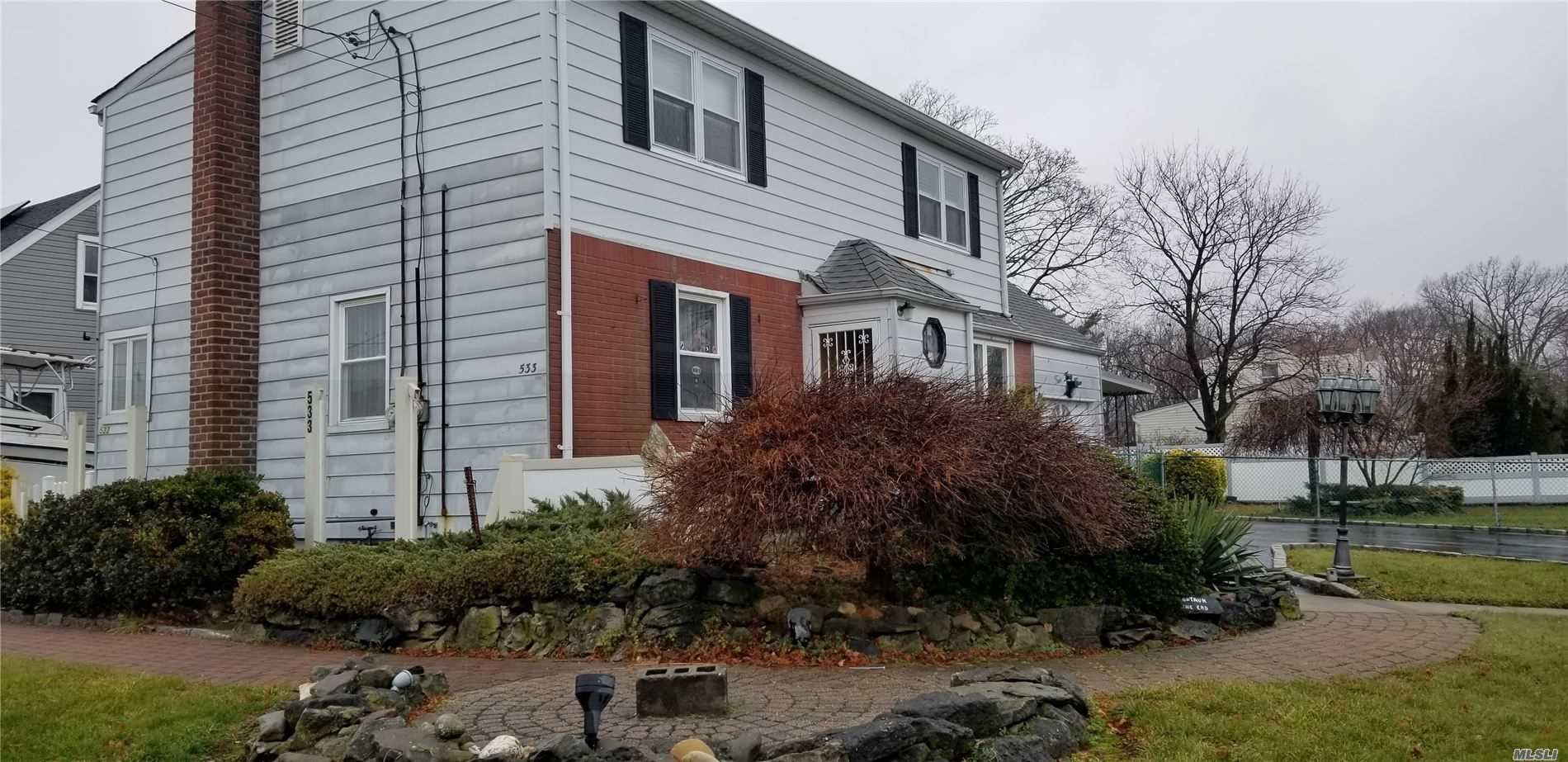 533 17th Street, W. Babylon, NY 11704 - MLS#: 3189109