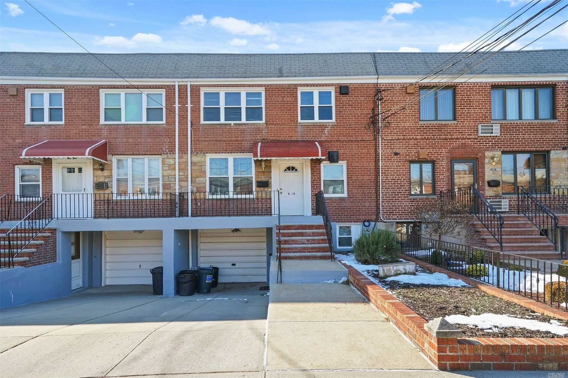 61-28 70th Street, Middle Village, NY 11379 - MLS#: 3232109