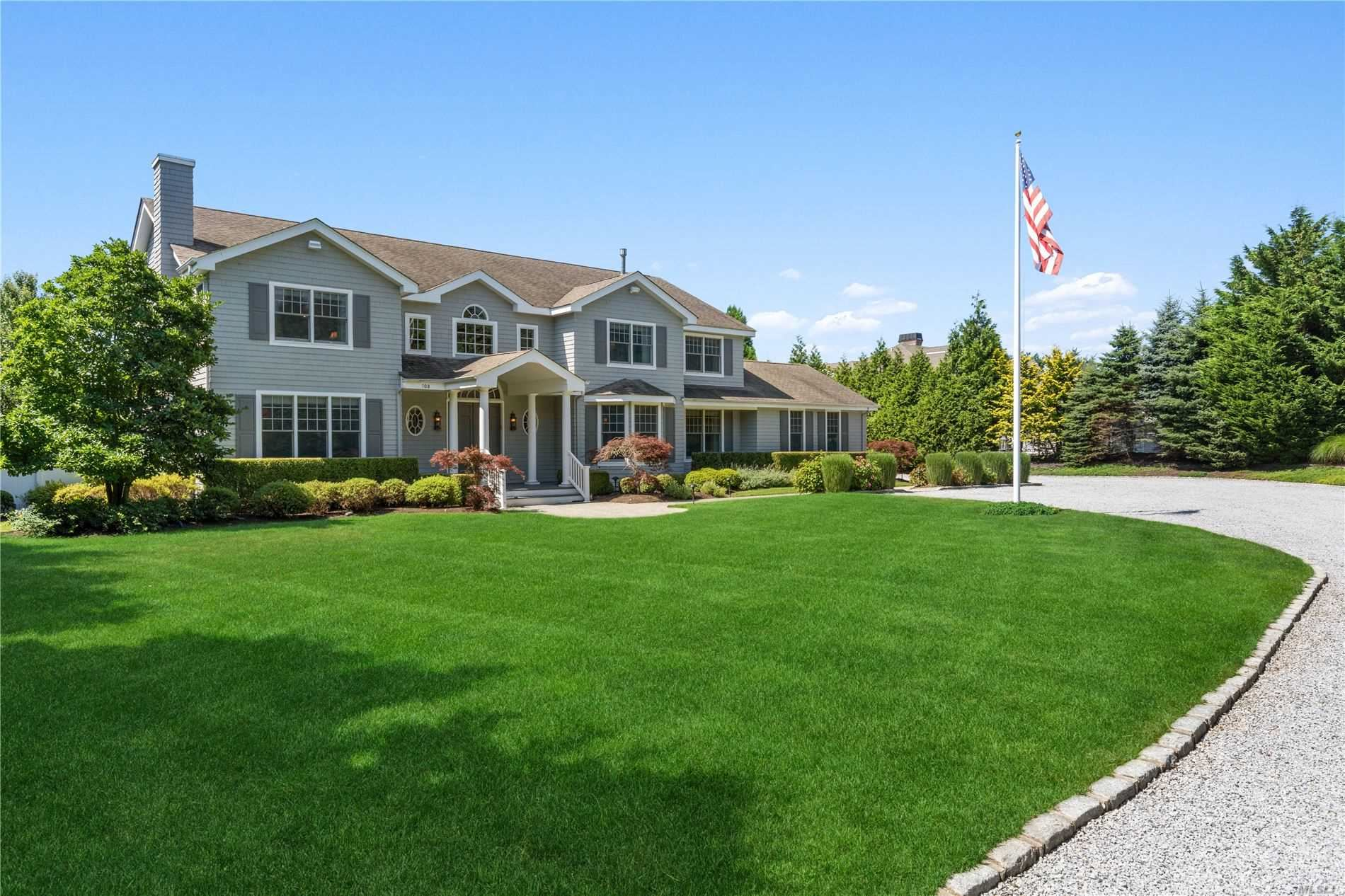 108 Parrish Pond Court E, Southampton, NY 11968 - MLS#: 3240109
