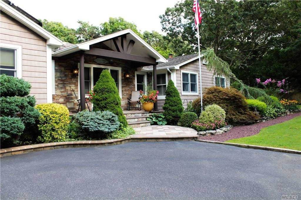 53 S Coleman Road, Centereach, NY 11720 - MLS#: 3252109