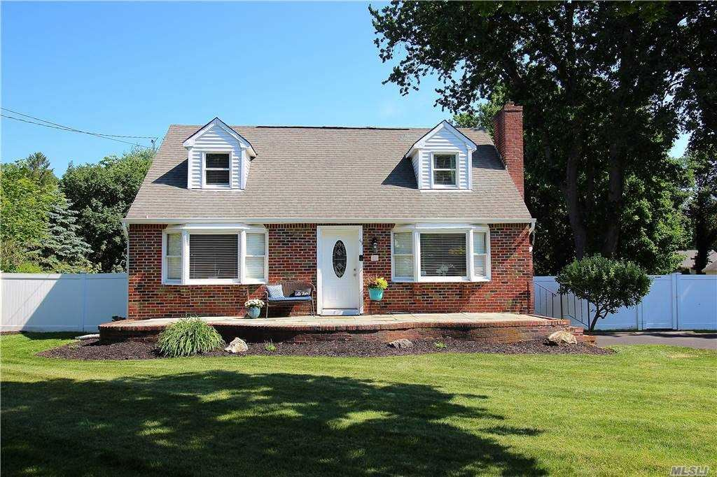 43 Sams Path, Rocky Point, NY 11778 - MLS#: 3282109