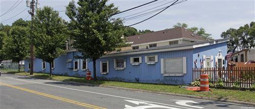 Photo of 1 Sea Cliff Avenue, Glen Cove, NY 11542 (MLS # 3324110)