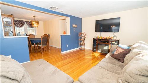 Tiny photo for 174 Union Avenue, New Windsor, NY 12553 (MLS # H6084110)