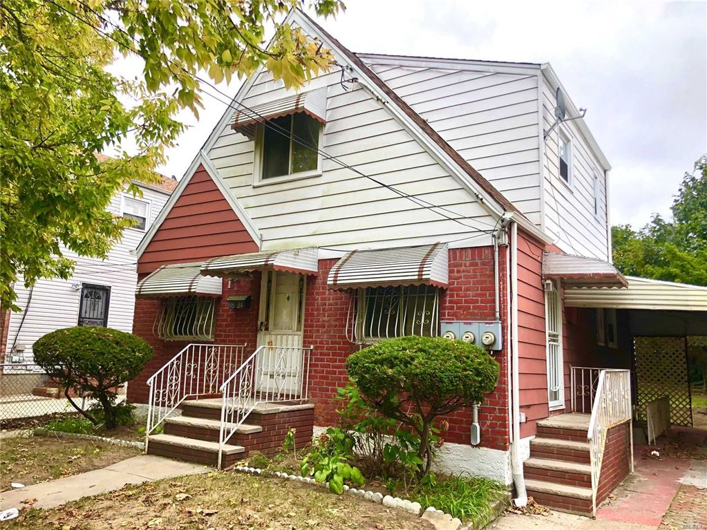 188-24 120th Avenue #1st Fl, St. Albans, NY 11412 - MLS#: 3172110