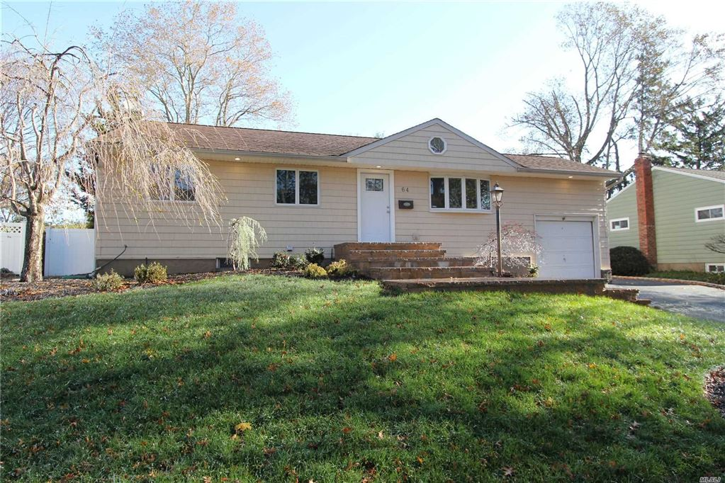 64 Wiltshire Drive, Commack, NY 11725 - MLS#: 3180110