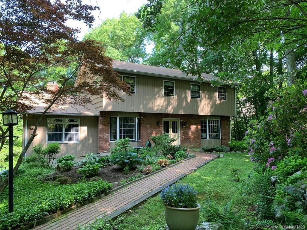 8 Peaceful Drive, New Fairfield, CT 06812 - MLS#: H6054110
