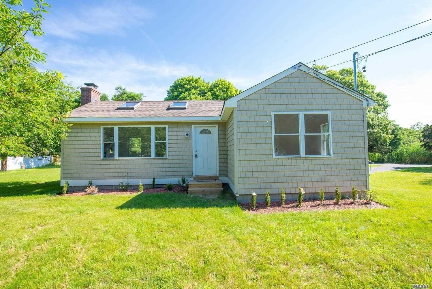 5 South Street, Center Moriches, NY 11934 - MLS#: 3194111