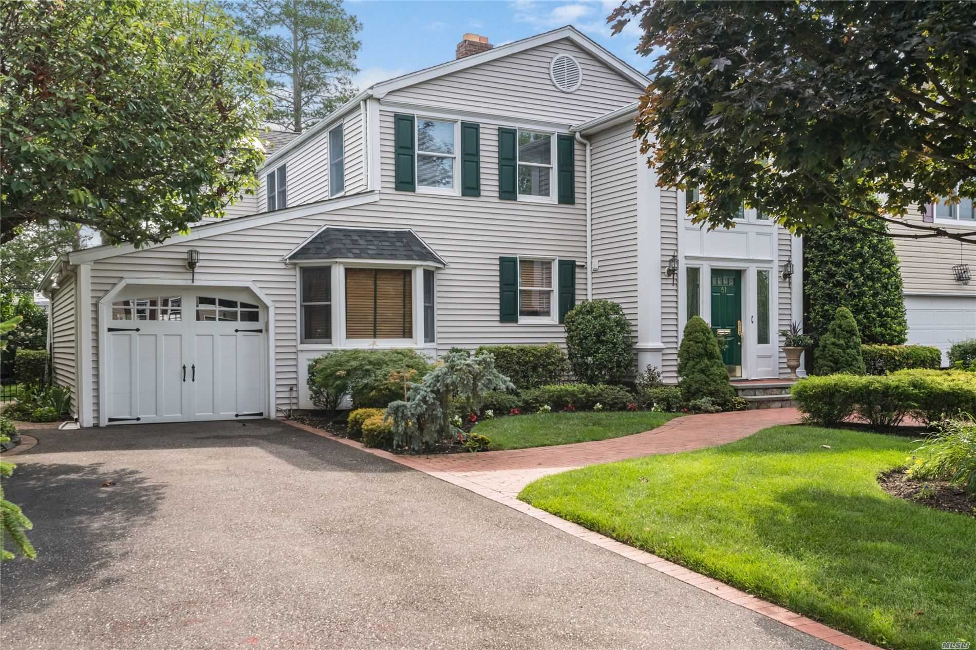 51 Titus Avenue, Carle Place, NY 11514 - MLS#: 3235111