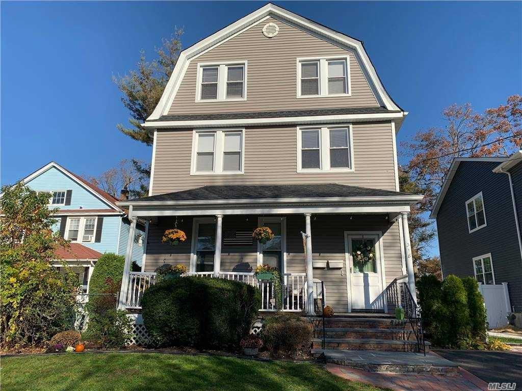 318 Linden Street, Bellmore, NY 11710 - MLS#: 3268111