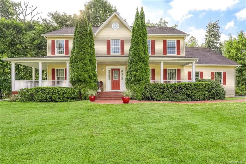 3 Cooper Court, Suffern, NY 10901 - #: H6065111