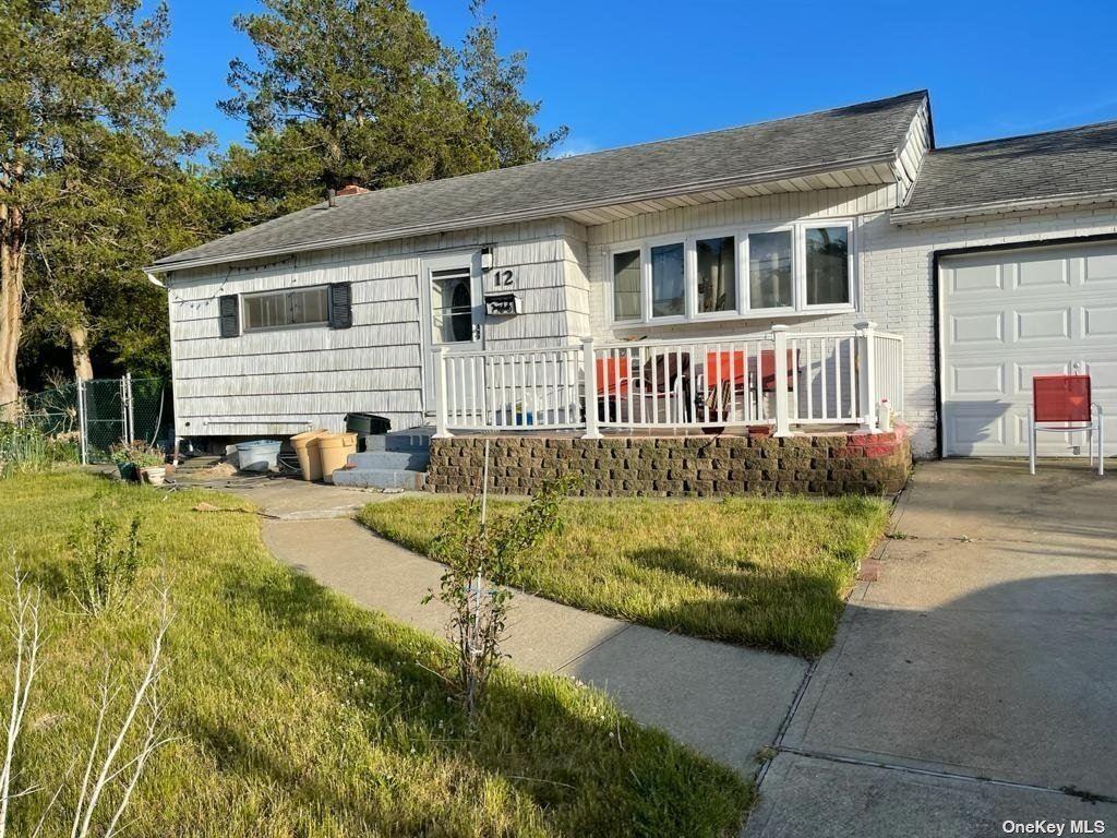 12 Jewel Street, Brentwood, NY 11717 - MLS#: 3322112