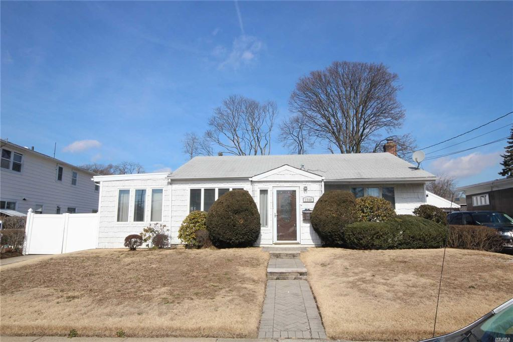 1548 Bowe Road, Valley Stream, NY 11580 - MLS#: 3103113
