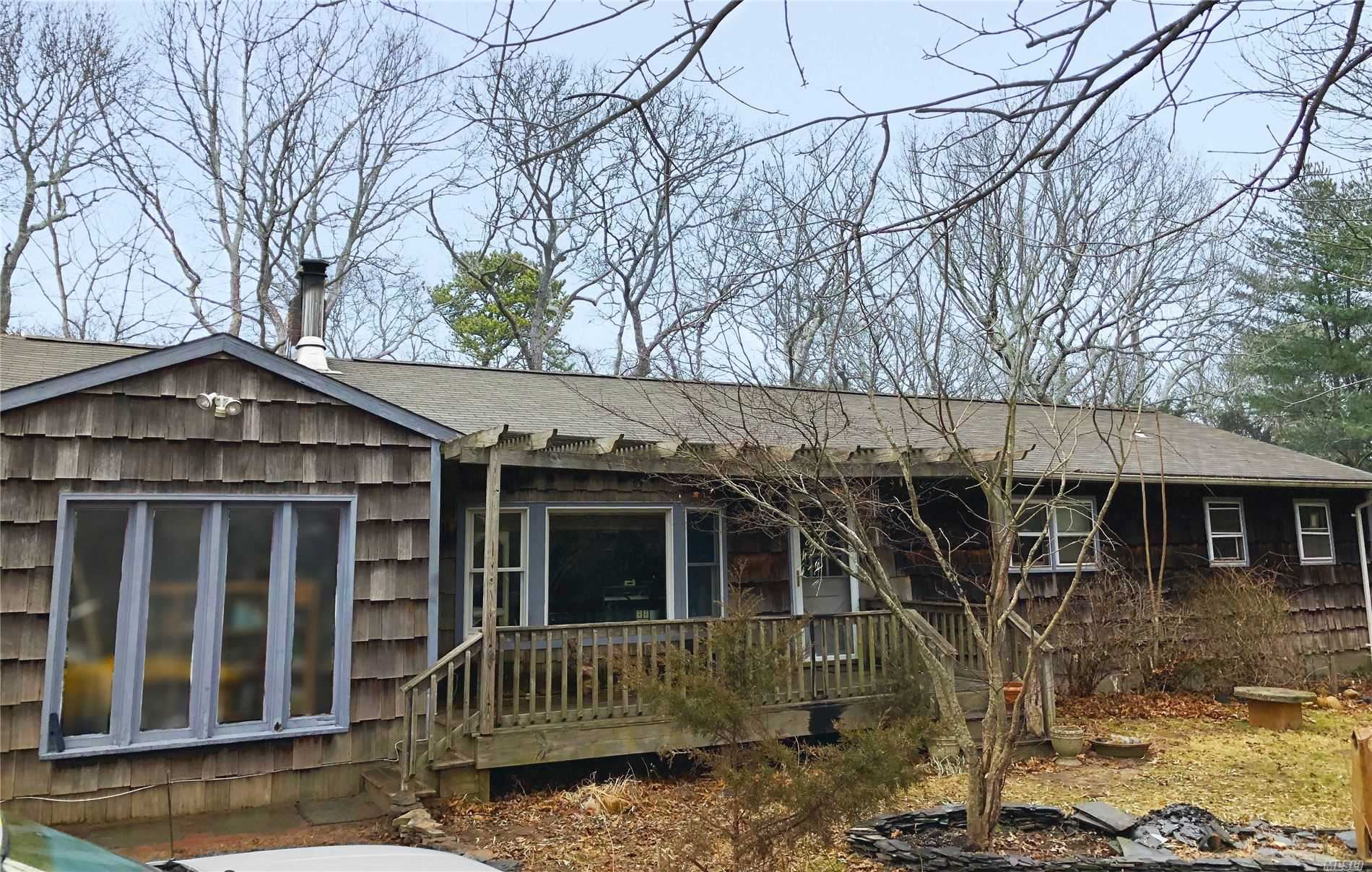 23A Gravel Hill Road, Hampton Bays, NY 11946 - MLS#: 3205113