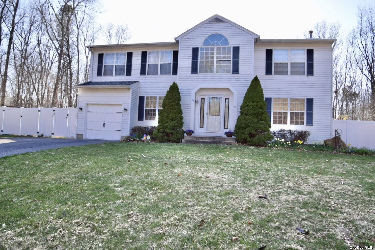 44 Florence Drive, Manorville, NY 11949 - MLS#: 3301113
