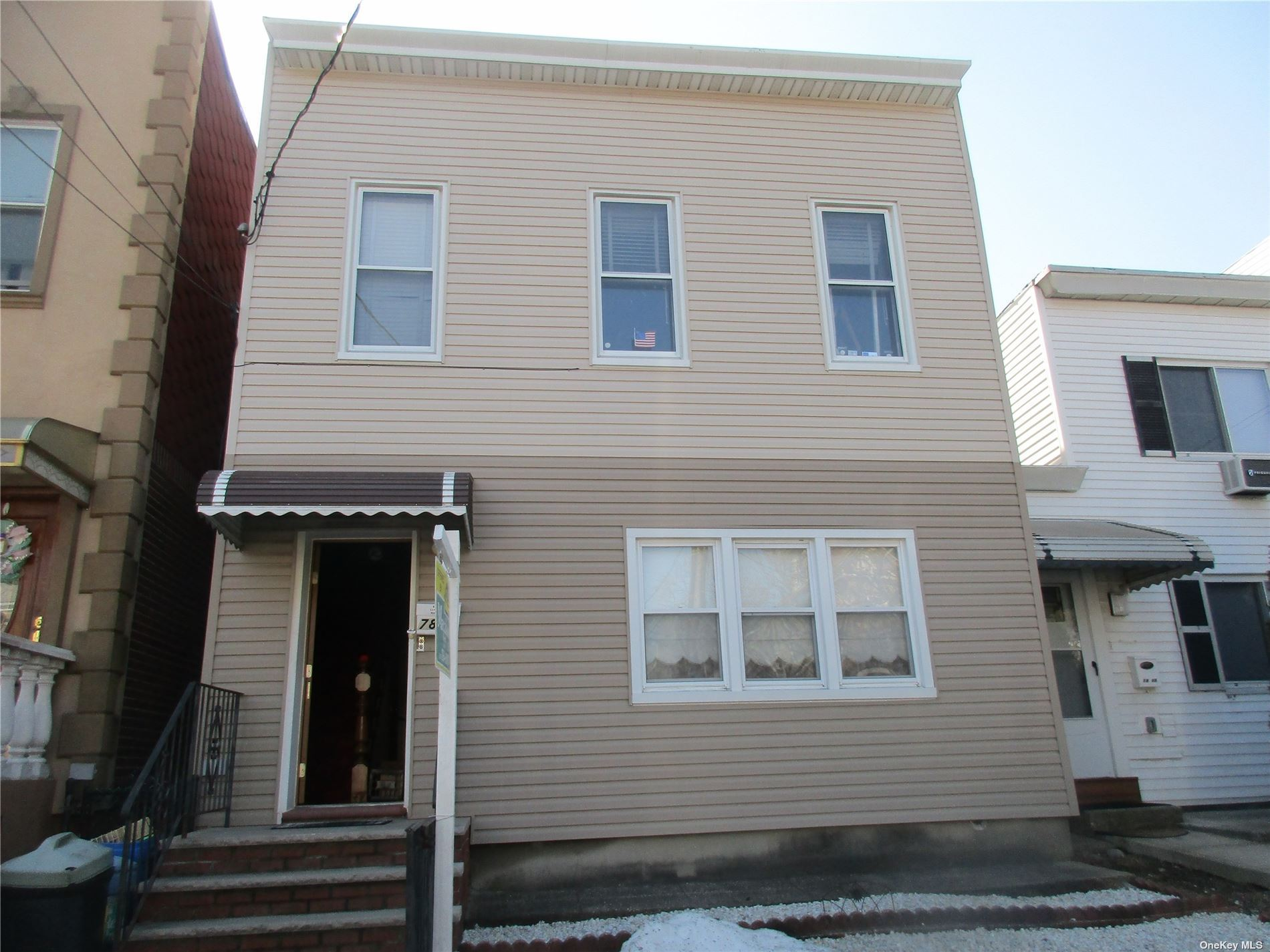 78-34 67th Road, Middle Village, NY 11379 - MLS#: 3302113