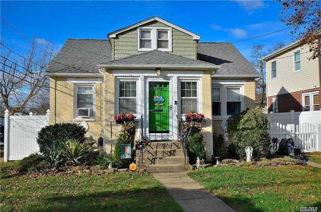 2478 S Saint Marks Avenue, Bellmore, NY 11710 - MLS#: 3266114