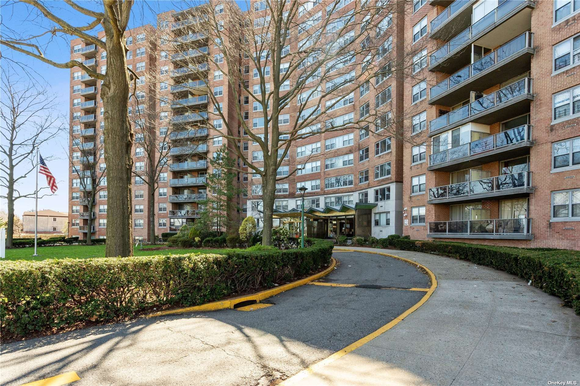 61-20 Grand Central Parkway #A708, Forest Hills, NY 11375 - MLS#: 3299115
