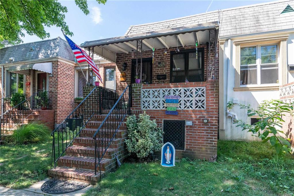 64-24 75th Street, Middle Village, NY 11379 - MLS#: 3165116