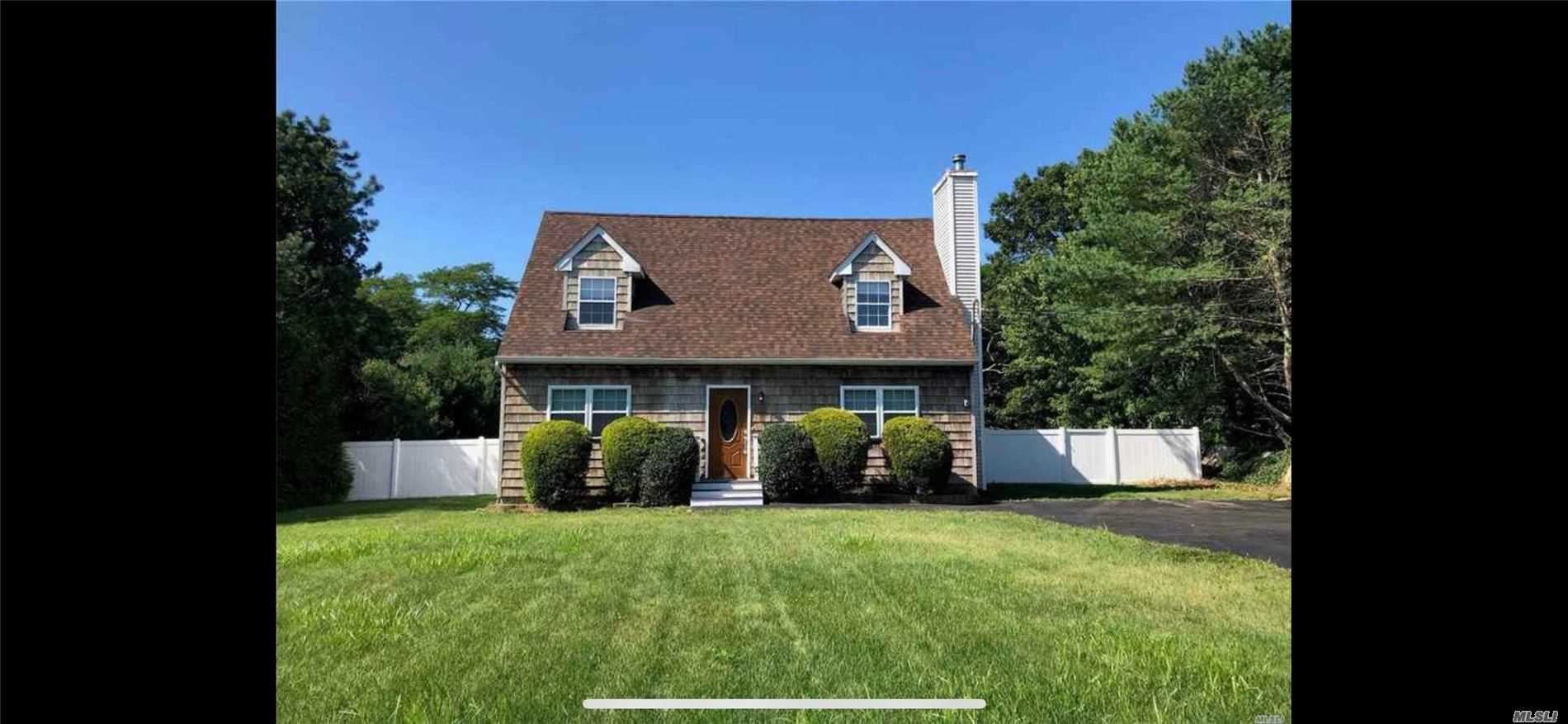 30 Lewis Road, East Quogue, NY 11942 - MLS#: 3229116