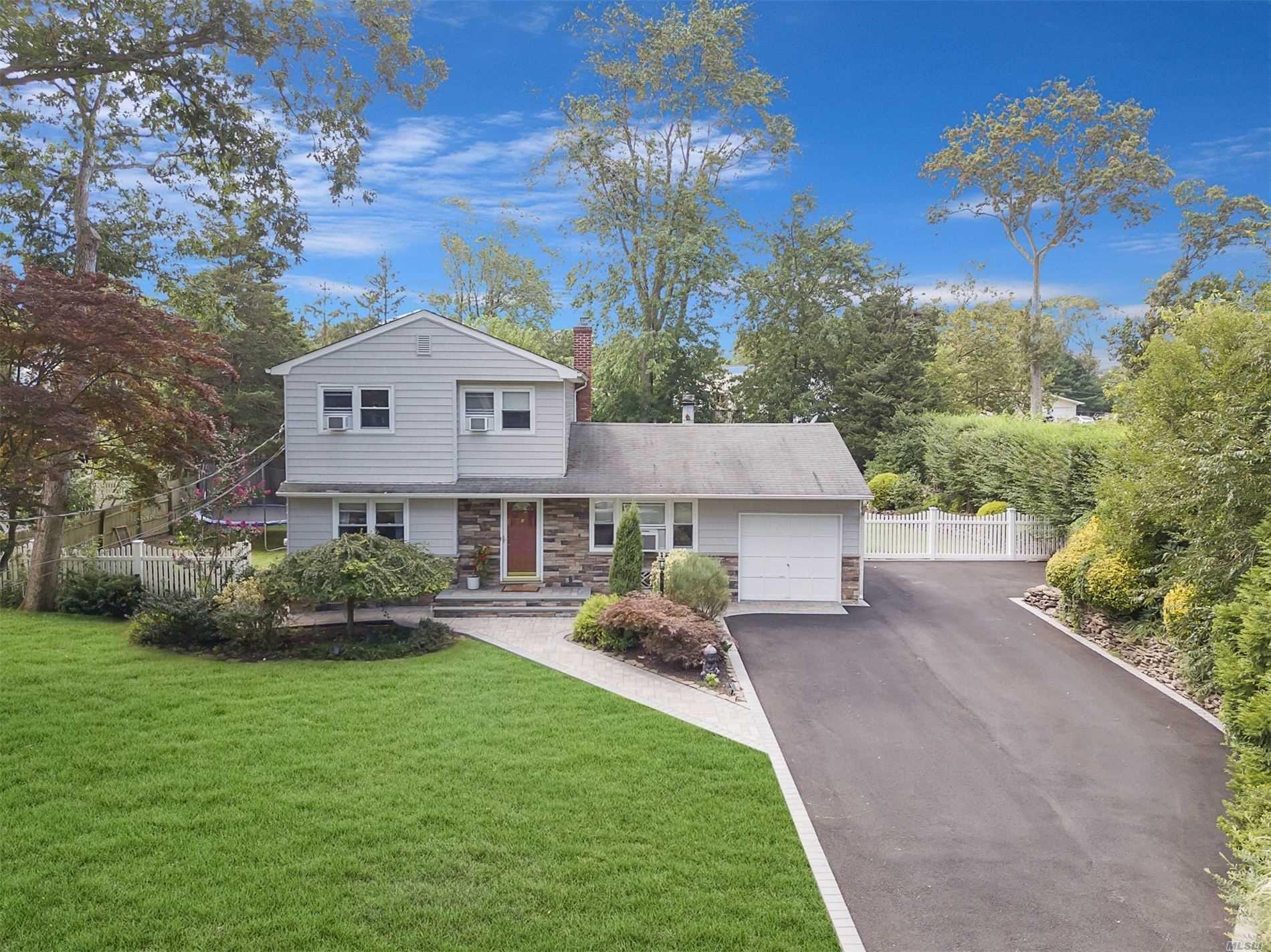 38 Virginia Avenue, Lake Ronkonkoma, NY 11779 - MLS#: 3246116