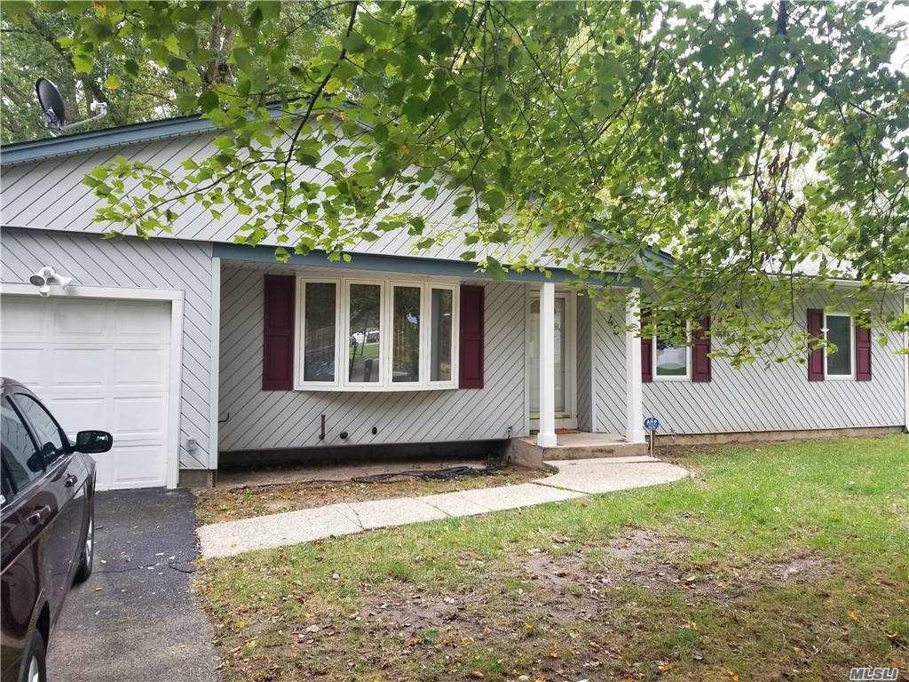 45 Winfield Davis Drive, Coram, NY 11727 - MLS#: 3262116