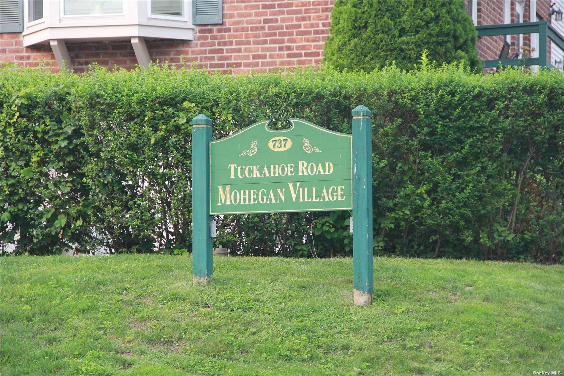 737 Tuckahoe Road #25, Yonkers, NY 10710 - #: 3332116