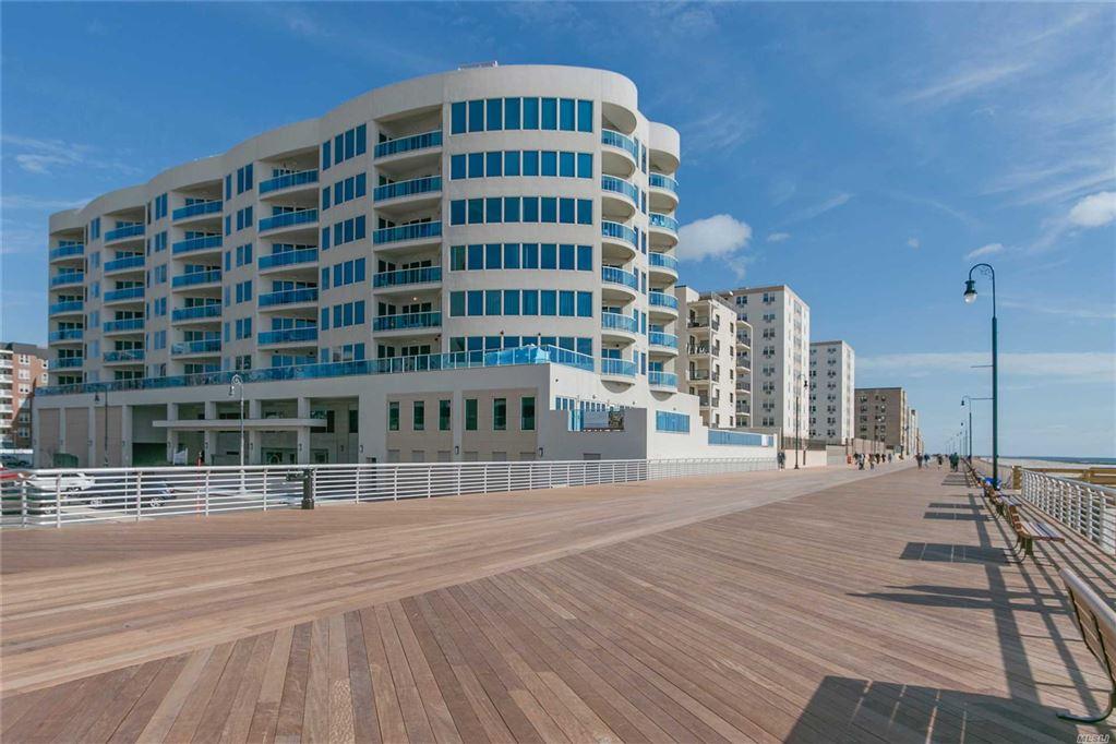 403 E Boardwalk #Ph 805, Long Beach, NY 11561 - MLS#: 3043117