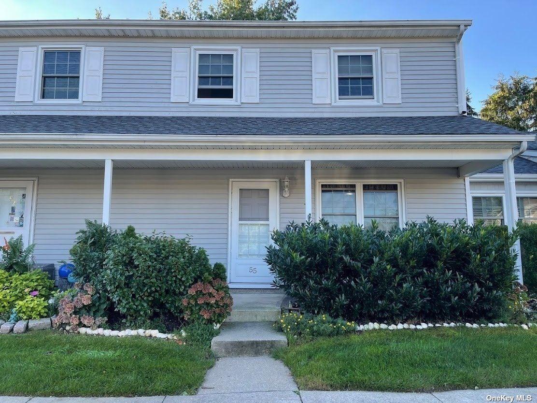 55 Windmill Court, Huntington, NY 11743 - MLS#: 3344117