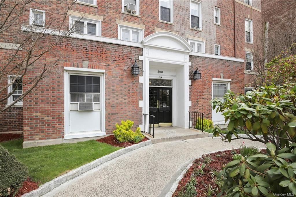 208 Centre Avenue #3F, New Rochelle, NY 10805 - #: H6097117