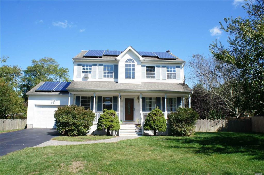 3 Hyland Road, Center Moriches, NY 11934 - MLS#: 3128118