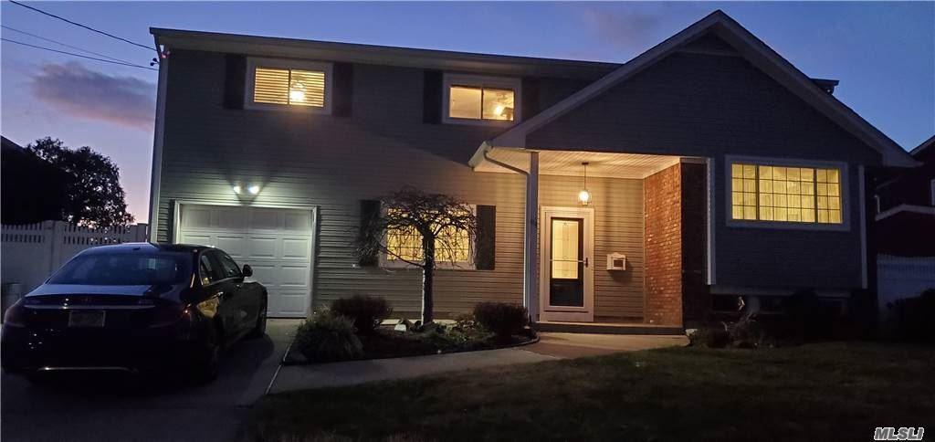 414 Spangle Drive, North Babylon, NY 11703 - MLS#: 3275118