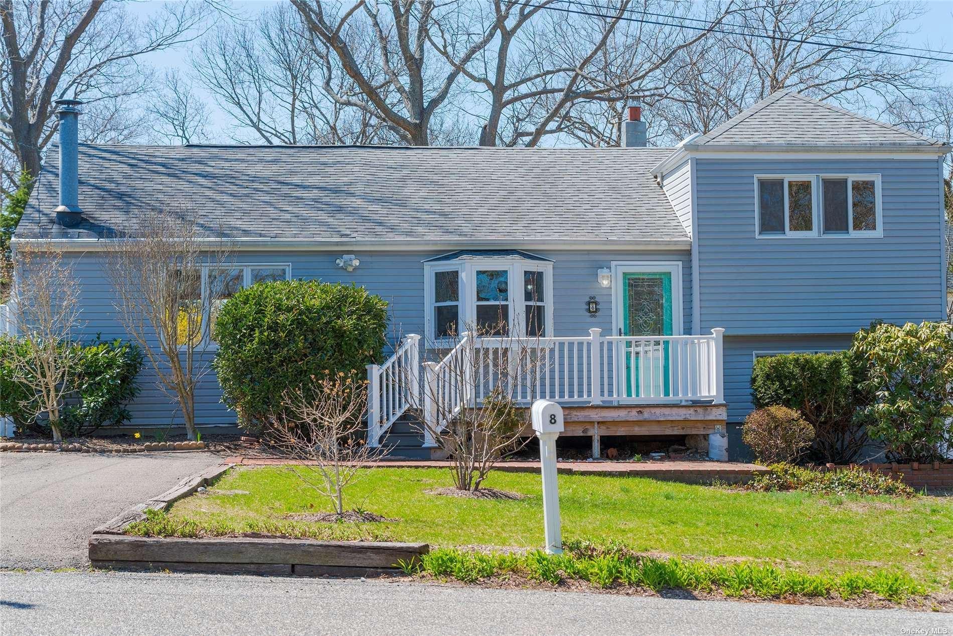 8 Hazel Road, Rocky Point, NY 11778 - MLS#: 3301118