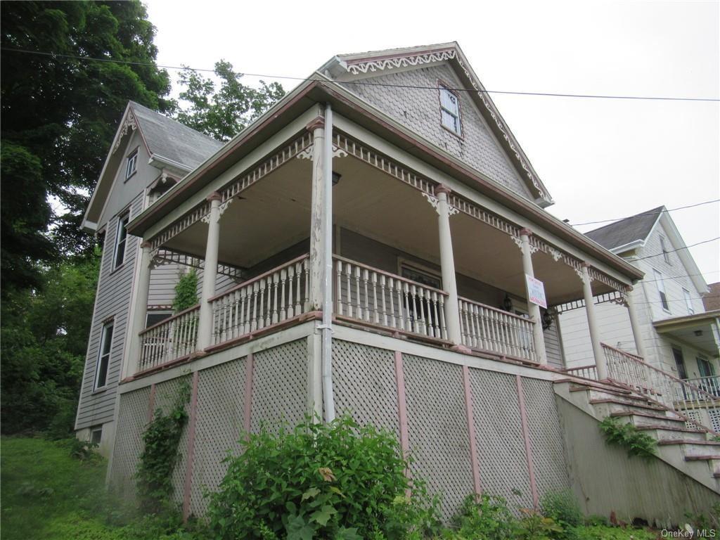 Photo of 90 Walnut Street, Walden, NY 12586 (MLS # H6043118)
